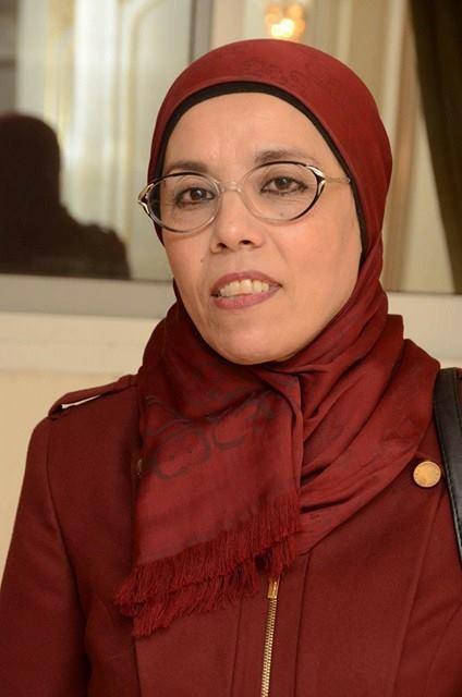 موسوعة المسرحيين العرب ـ الناقدة والأكاديمية د. جميلة مصطفى الزقاي ـ الجزائر
