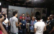 اللبنانية د.منى كنيعو تؤطر ورشة إضاءة للشباب عبر فعاليات مهرجان القاهرة الدولي للمسرح المعاصر والتجريبي في دورته الـ24،
