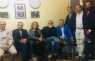 بالصور..  فرقة المسرح الحر بالأردن تستقبل ضيوف مهرجان الأردن المسرحي الذي تنظمته وزارة الثقافة نوفمبر 2017